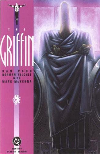 Griffin Vol 1 5