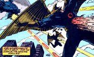 Hawkman Super Seven 01