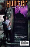 Hunter The Age of Magic Vol 1 6