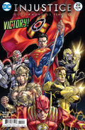 Injustice Gods Among Us Year Five Vol 1 20