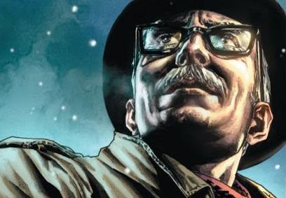 James Gordon (Batman: Noël)