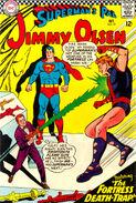 Jimmy Olsen Vol 1 97