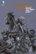 Joe Kubert Presents Vol 1 4