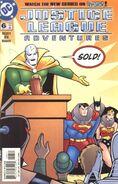 Justice League Adventures Vol 1 6