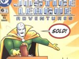 Justice League Adventures Vol 1 6
