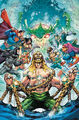 Justice League Aquaman Drowned Earth Vol 1 1 Textless