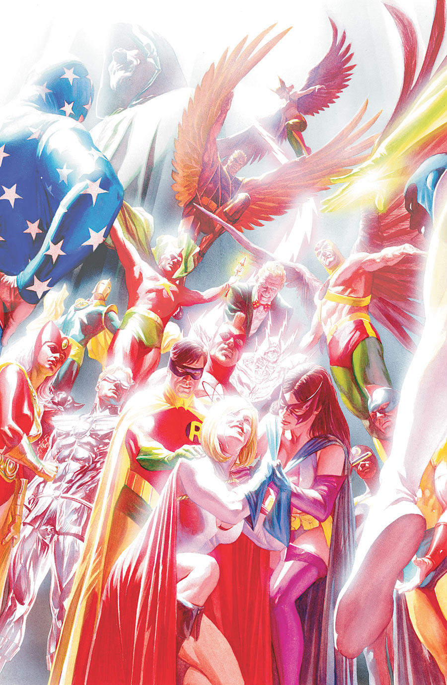 Justice Society of America Annual Vol 3 1 Textless.jpg