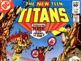 New Teen Titans Vol 1 28