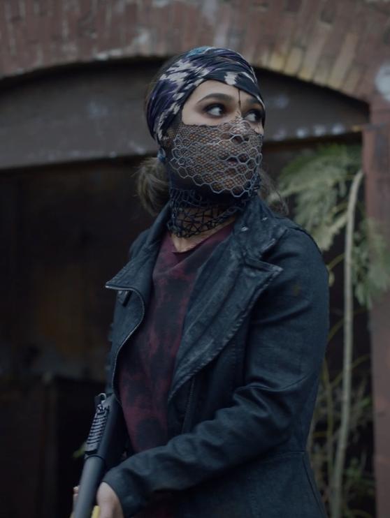 Pirate Jenny (Watchmen TV Series)