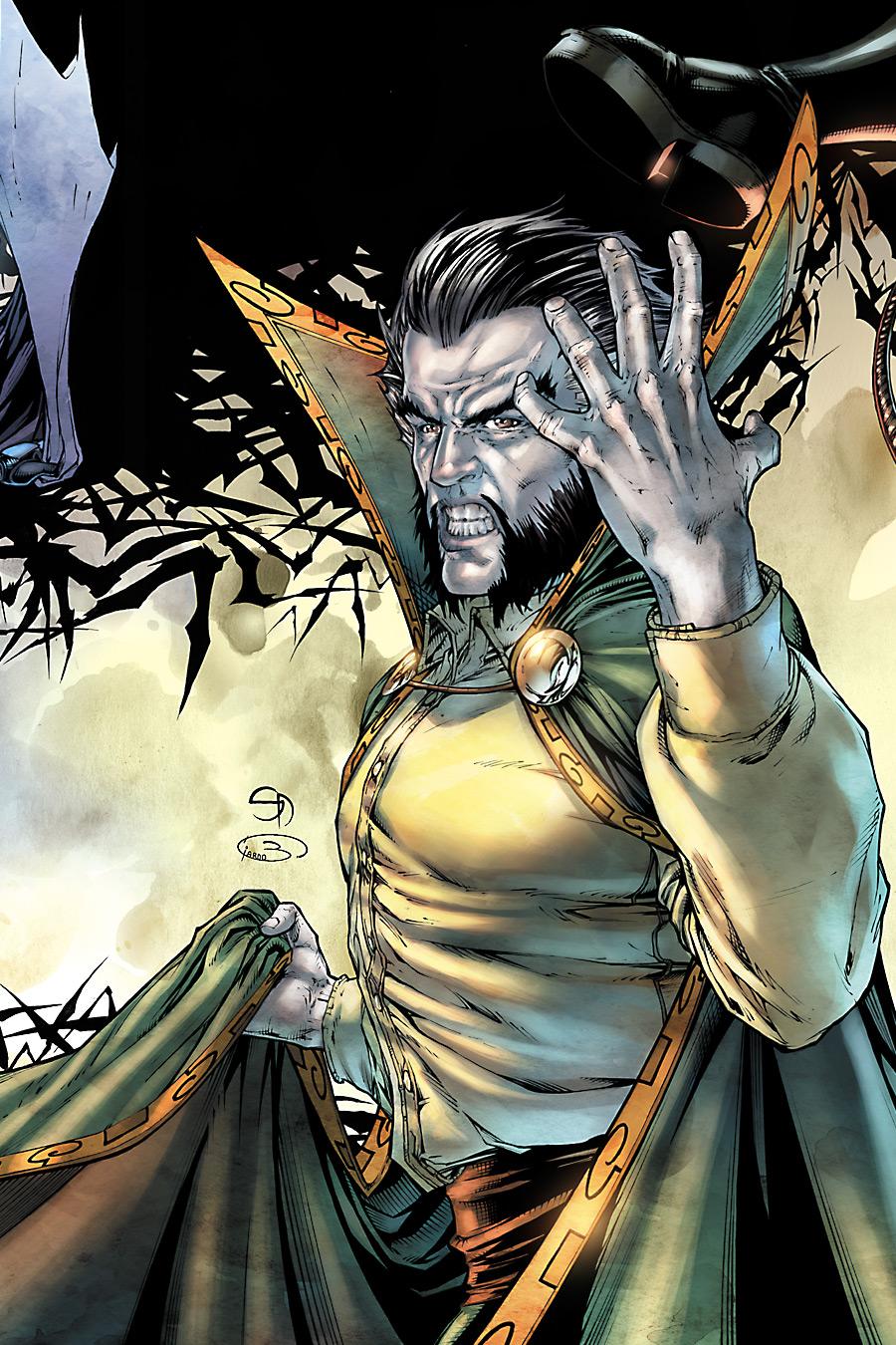 Bruce Wayne: The Road Home: Ra's al Ghul Vol 1 1