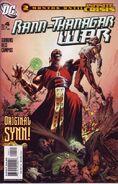 Rann-Thanagar War 4