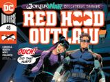 Red Hood: Outlaw Vol 1 48