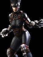 Selina Kyle (Injustice Gods Among Us) 001