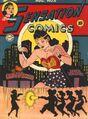 Sensation Comics Vol 1 8