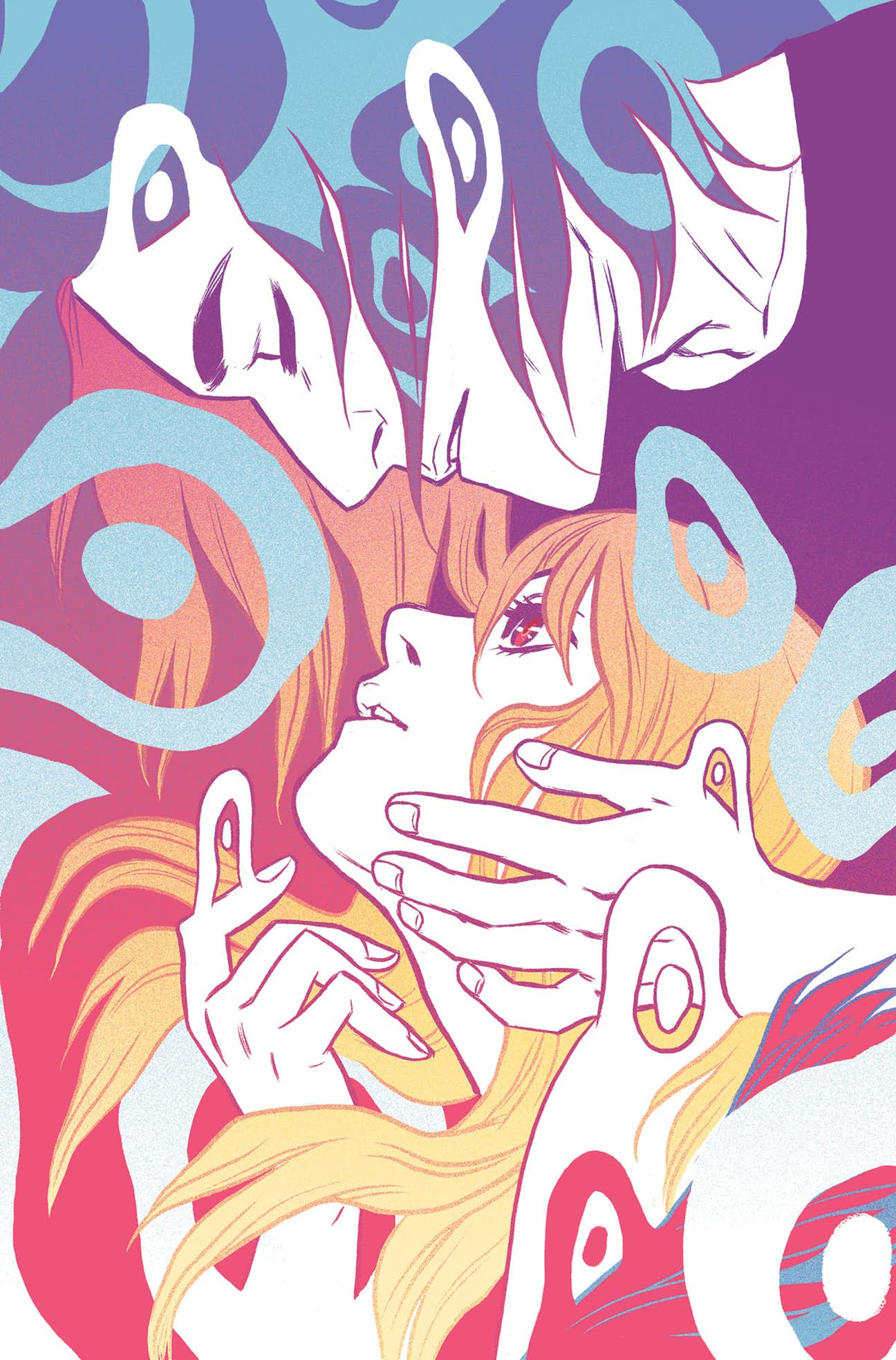 Shade, the Changing Woman Vol 1 6 Textless.jpg