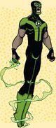 Simon Baz Dear Justice League 001