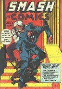 Smash Comics Vol 1 44
