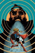 Supergirl Vol 6 9 Textless