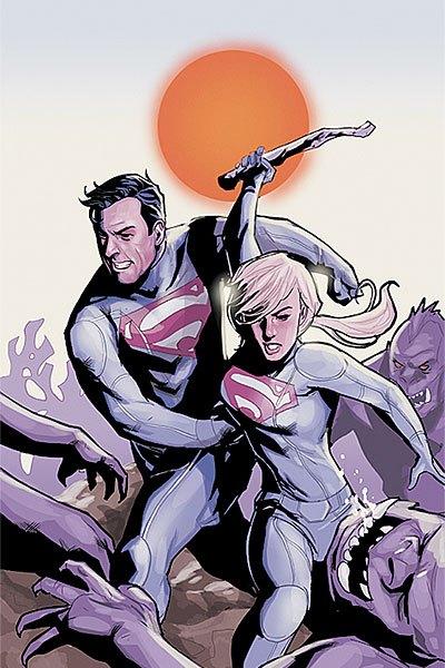 Superman Supergirl Maelstron Vol 1 3 Textless.jpg