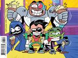 Teen Titans Go! Vol 2 26