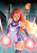 Teen Titans Vol 6 16 Textless