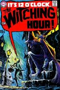 The Witching Hour 4