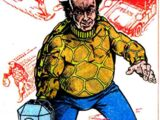 Turtle Man (New Earth)