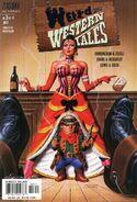 Weird Western Tales Vol 2 3