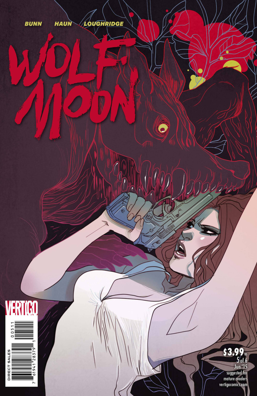 Wolf Moon Vol 1 5