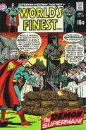 World's Finest Comics 187