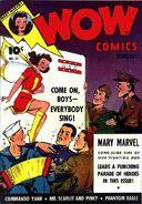 Wow Comics Vol 1 22