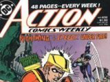 Action Comics Vol 1 632