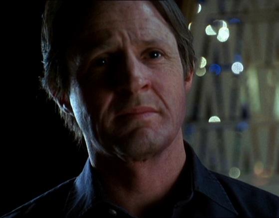 Adrian Cross (Smallville)