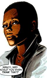 Amina Franklin