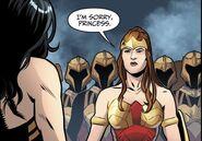 Artemis Injustice Regime