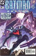 Batman Beyond Vol 2 10