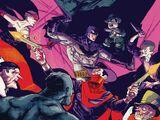 Batman/The Shadow Vol 1 4