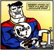 Bizarro DC Super Friends 001