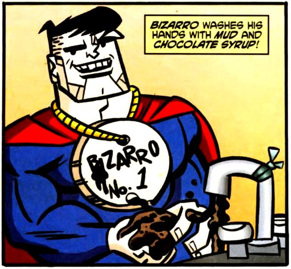 Bizarro (Earth-508)