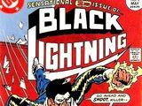 Black Lightning Vol 1 2