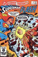 DC Comics Presents 73