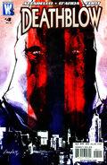 Deathblow Vol 2 4 cover