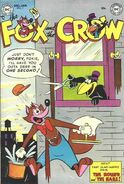 Fox and the Crow Vol 1 7