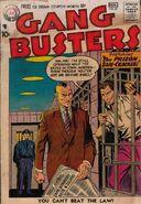 Gang Busters Vol 1 60