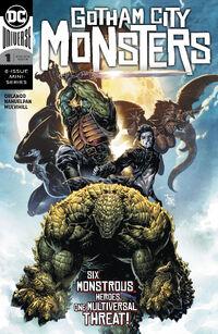 Gotham City Monsters Vol 1 1.jpg