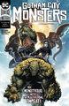 Gotham City Monsters Vol 1 1