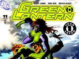 Green Lantern Vol 4 11