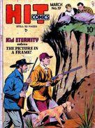 Hit Comics 57