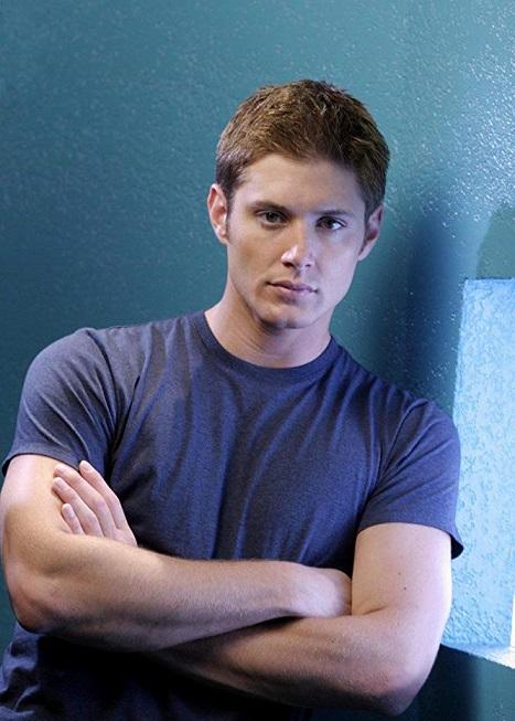 Jason Teague (Smallville)