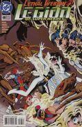 Legion of Super-Heroes Vol 4 68